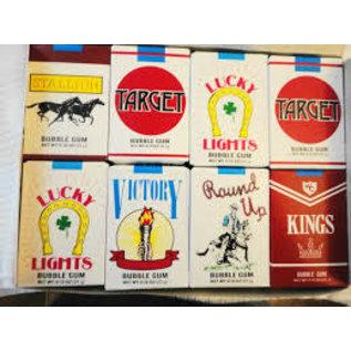 Rocket Fizz Lancaster's Bubblegum Cigarettes