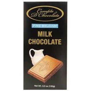 Rocket Fizz Lancaster's Compte D' Chocolate Chocolate Bar