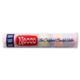 Necco Necco Wafers