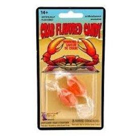 Rocket Fizz Lancaster's Crab Candy
