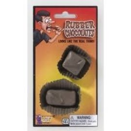 Rocket Fizz Lancaster's Fake Chocolates