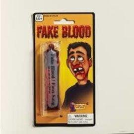 Rocket Fizz Lancaster's Fake Blood