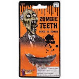 Rocket Fizz Lancaster's Zombie Teeth