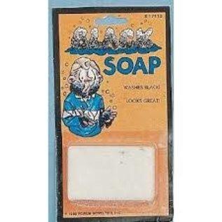 Rocket Fizz Lancaster's Black Soap