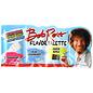 Rocket Fizz Lancaster's Bob Ross Flavor Palette Paintbrush Dipping Candy