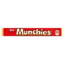 Nestle USA (Sunmark) Nestle Munchies
