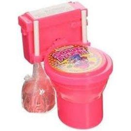 Rocket Fizz Lancaster's Sour Flush Candy Plunger