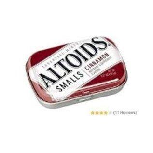 Altoids Small/Cinnamon