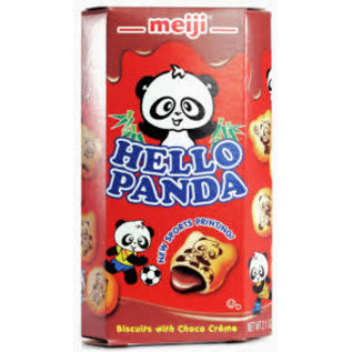Rocket Fizz Lancaster's Chocolate Hello Panda