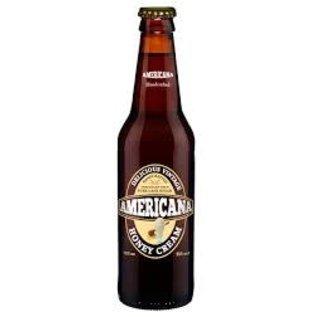 Soda at Rocket Fizz Lancaster Americana Honey Cream