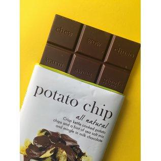Rocket Fizz Lancaster's chuao Potato Chip