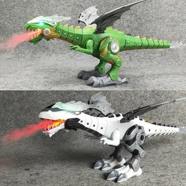 Toys of Rocket Fizz Lancaster Dinosaurs Electric Toys for Kids Fun