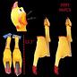 Toys of Rocket Fizz Lancaster Chicken Squeez Toy