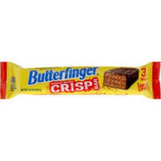 Butter Finger Crisp Bar