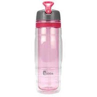 Rocket Fizz Lancaster's Bubba 16 Ounce Uno Kids Red Water Bottle