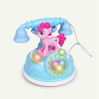 Toys of Rocket Fizz Lancaster Stylish Unicorn Telephone