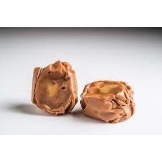 www.RocketFizzLancasterCA.com Chocolate Peanut Butter Salt Water Taffy (  7 Taffies for $1.00)