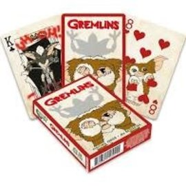 NMR Distribution Gremlins Playing Cards