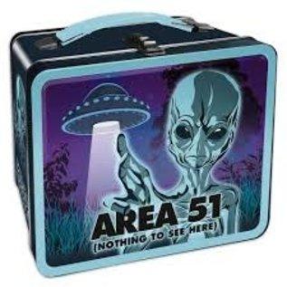 Rocket Fizz Lancaster's Area 51 Gen 2 Lunchbox