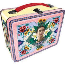 Rocket Fizz Lancaster's Frida Kahlo Gen 2 Lunchbox