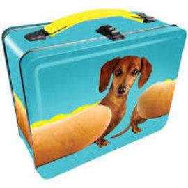 Rocket Fizz Lancaster's Wonderful Wieners Gen 2 Lunchbox