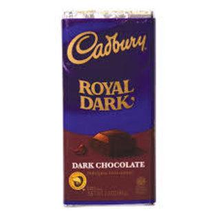 Rocket Fizz Lancaster's Cadbury Bar Royal Dark
