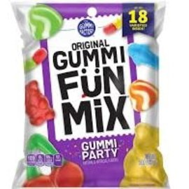 Rocket Fizz Lancaster's Original Gummi Fun Mix  Gummy PartyPeg Bag