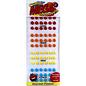 Rocket Fizz Lancaster's CandyMega Buttons