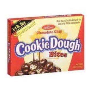Rocket Fizz Lancaster's Cookie Dough Bites Chocolate ChipTheater Box