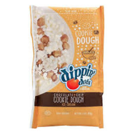 Dippon Dots Chocolate Cookie Dough