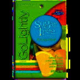 Rocket Fizz Lancaster's GoLightly Sugar Free Assorted Hard Candy