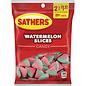 Sathers Watermellon Slices 11oz