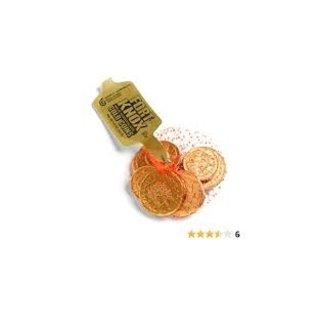 Rocket Fizz Lancaster's Fort Knox Gold Coins