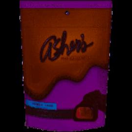 Asher's Chocolates Asher's Sugar Free Raspberry Jellies Bag