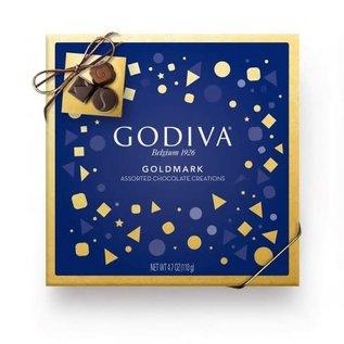 Rocket Fizz Lancaster's Godiva Assorted Goldmark Chocolate Giftbox