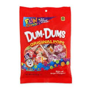 DUM DUMS PEG BAG 4 oz