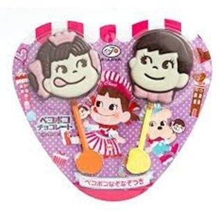 Rocket Fizz Lancaster's Chocolate Peko Poko Fujiya