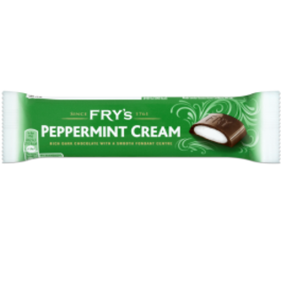 Rocket Fizz Lancaster's Fry's Peppermint Cream