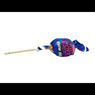 Blue Razz Berry Blow Pop