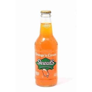 Rocket Fizz Lancaster's Stewarts  Orange'n Cream