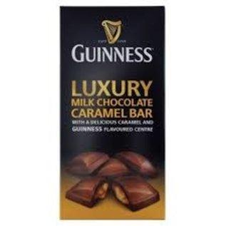Rocket Fizz Lancaster's Guinness Milk  Chocolate Solid Bar