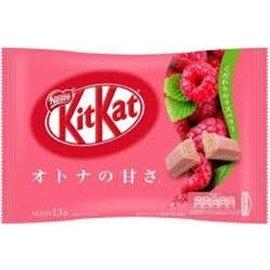 Asian Food Grocer Kit Kat Rasberry