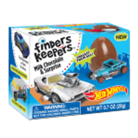 The Topps Company Finders Keepers Hot Wheels