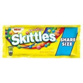 MARS Wrigley Skittles Brightside Share Size Bag