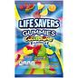 Rocket Fizz Lancaster's Lifesavers Gummies Collisions 7 oz