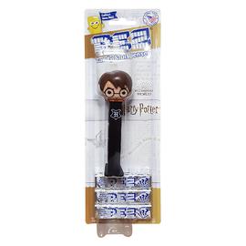 Pez Candy Inc Pez Blister Pack Harry Potter