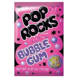 Pop Rocks, Inc. Pop Rocks Bubblegum