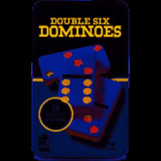 Dot Dominoes