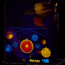 Toysmith Solar System Mobile Making Ki