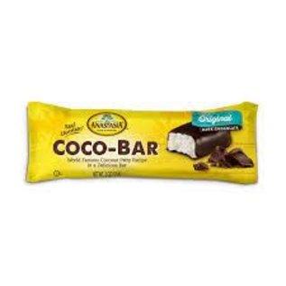 Rocket Fizz Lancaster's Anastasia Original Dark Chocolate Coconut Bar